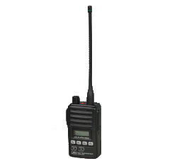 MARINE UHF TRANSCEIVER JHS-431