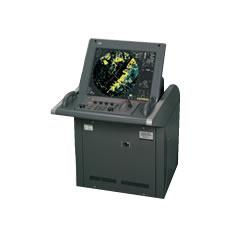 Solid State Radar JMA-9172-SA
